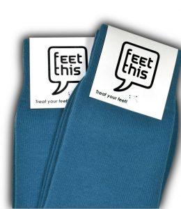 blauwe sokken kopen