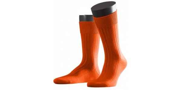 oranje herensokken
