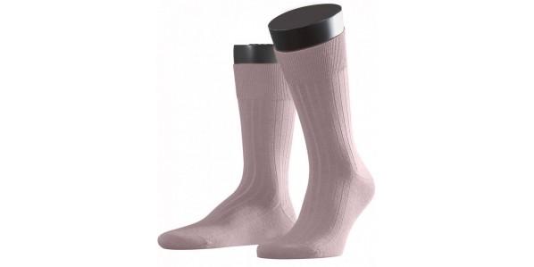 licht roze sokken