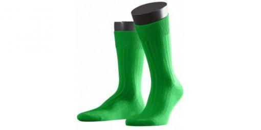 Groene herensokken