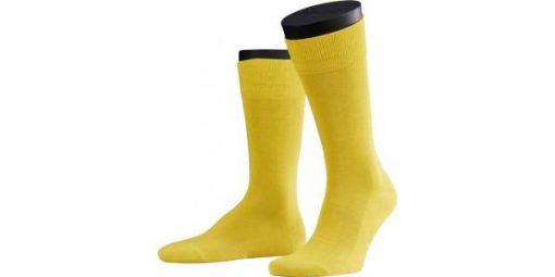 Gele sokken kopen