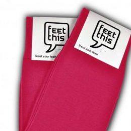 fuchsia sokken kopen