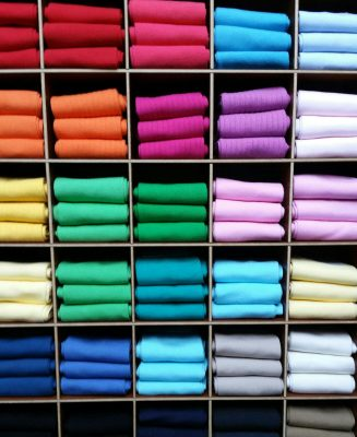 Gekleurde sokken winkel
