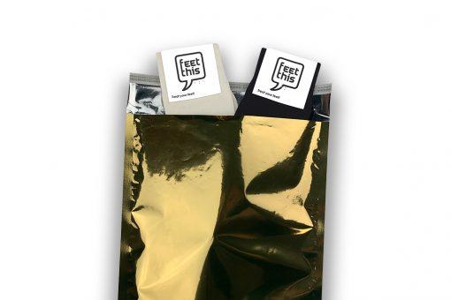 Cadeaupakket sokken 2 paar