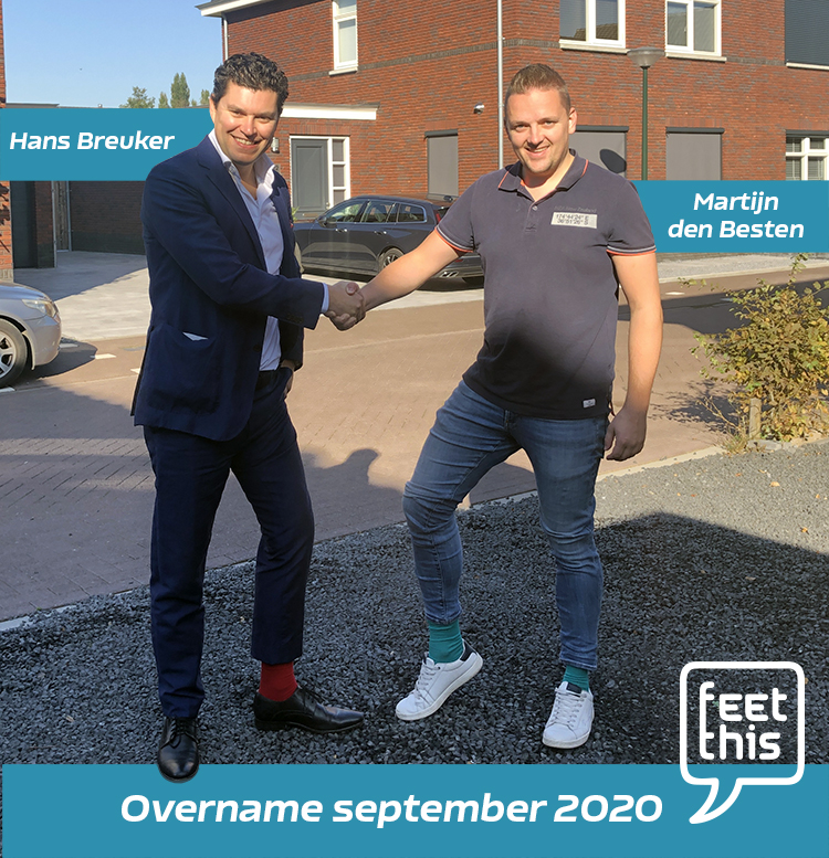 Overname Feet This 2020