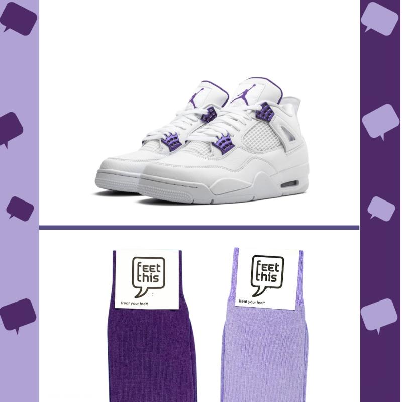 Sneaker sokken heren