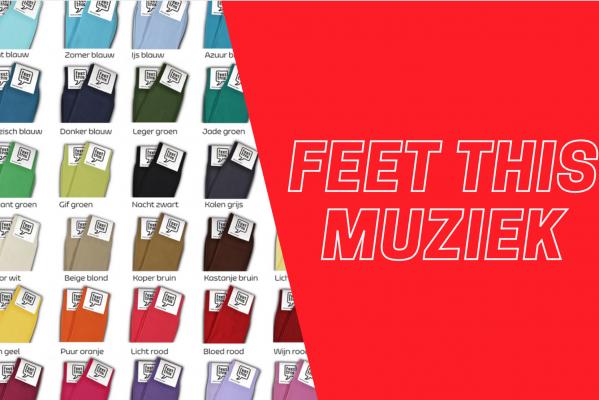 Feet This muziek