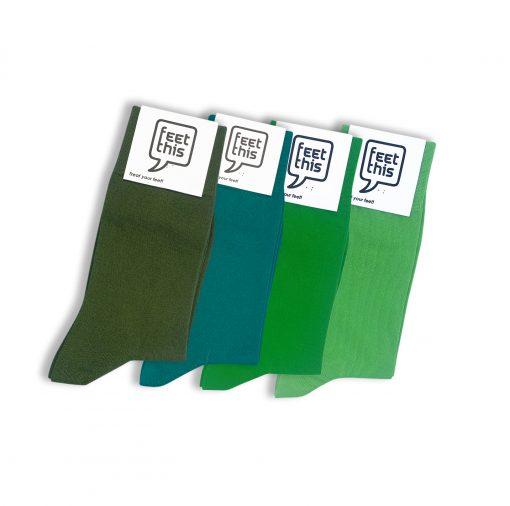 Voordeelpakket groen