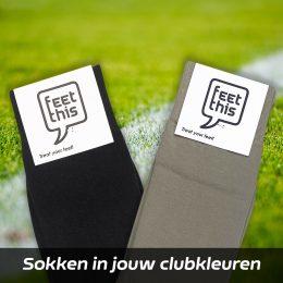 ajax champions league kleuren sokken