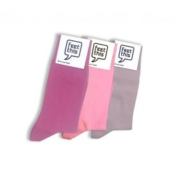 pakket roze