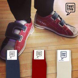 bowling schoenen