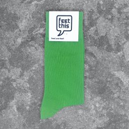 Effen sokken
