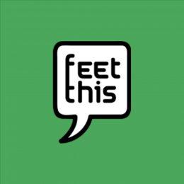 Groene sokken