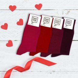 Valentijns pakket