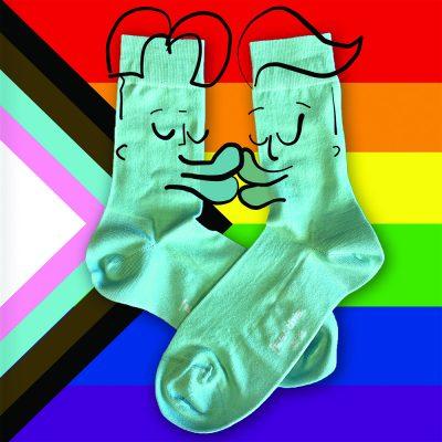 Regenboog liefde voor ieder paar